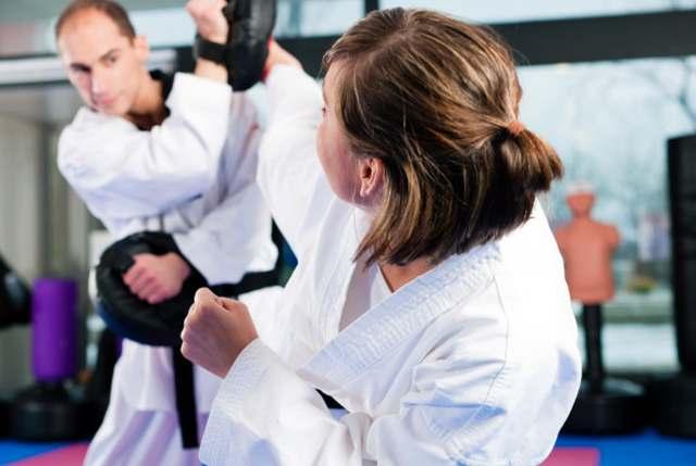 Karateadult1.1, Round Rock Shaolin Kung Fu