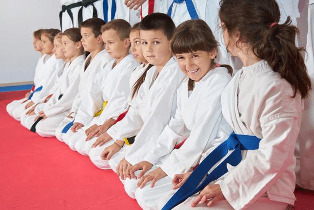 Kidsvirtualleader, Round Rock Shaolin Kung Fu