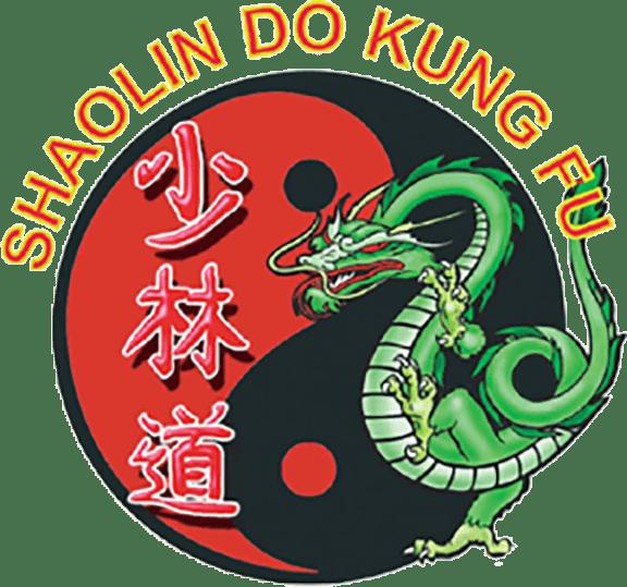Do Kung Fu Logo, Round Rock Shaolin Kung Fu